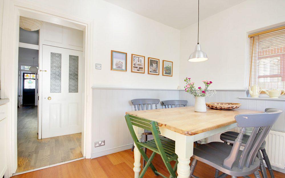 Ellen Rockliffe - Family Homes